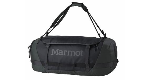 Marmot Long Hauler Duffle Bag L (75 L) Slate Grey/Black